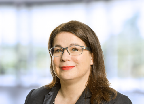 Carolina von Groddeck